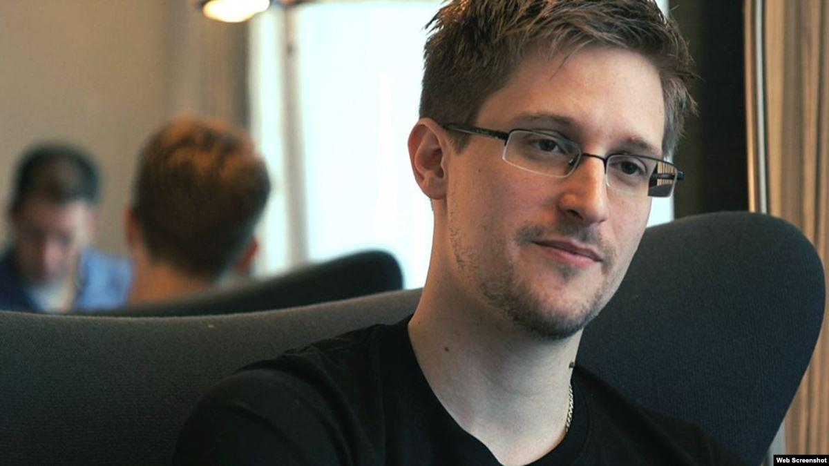 Snowden'ın Macron Umudu