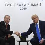 Trump: 'Erdoğan ile Arkadaş Olduk'