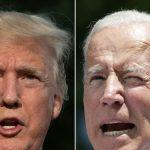 Trump Görüşmede Biden'ların Adının Geçtiğini Doğruladı