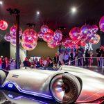 Uluslararası Frankfurt Otomobil Fuarı'na Yoğun İlgi