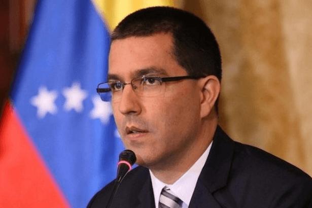 Venezuela'dan ABD'ye 'savunma antlaşması' yanıtı: Kendimizi savunmaya hazırız