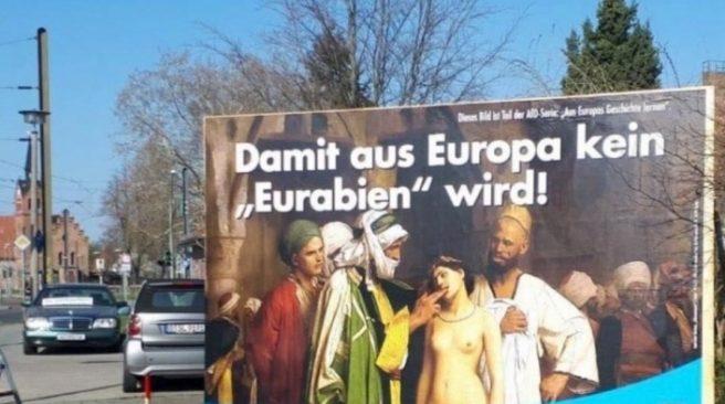 Saksonya ve Brandenburg`da AFD ikinci parti
