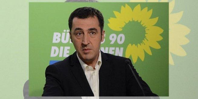 Cem Özdemir Yeşiller Meclis Grubu Başkanı seçilemedi
