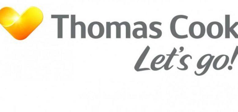 Thomas Cook, Almanya'da da iflas istedi