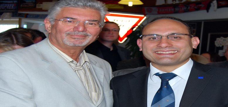 İsmail Ertuğ, S&D Avrupa Parlamento Grubu Başkan Vekili oldu