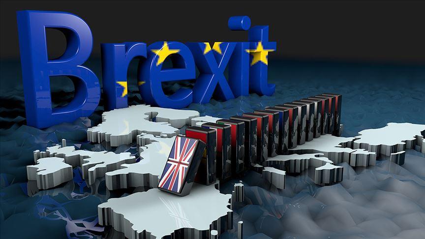Brexit Almanya'nın ihracatını vuruyor