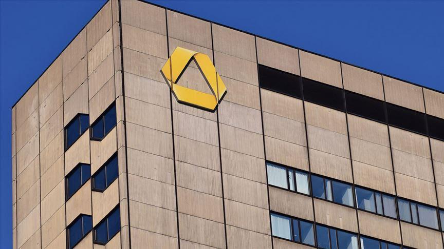 Commerzbank 4 bin 300 bin kişiyi işten çıkarmayı planlıyor