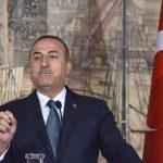 Çavuşoğlu: 'Bu Bir Ateşkes Değil Ara Verme'