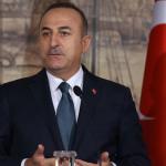 Çavuşoğlu NYT'ye yazdı: Kürt düşmanı değiliz, Suriyelilerin evine dönmesine yardımcı olacağız