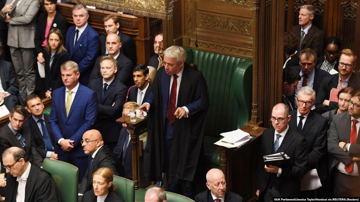 İngiltere Parlamentosu Brexit Oylamasını Erteledi