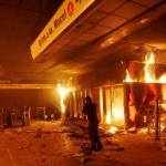 Şili'de ulaşım zammı protestosu kısa sürede büyüdü: Hükümet OHAL ilan etti