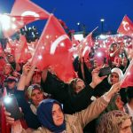 'Suriye Operasyonu Türkiye'deki Milliyetçilik Dalgasını Yükseltiyor'