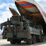 'Türkiye'yi S-400'den Vazgeçirmek İçin Görüşmeler Sürüyor'