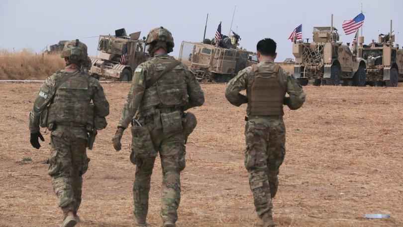 'ABD, Putin'i petrolden uzak tutmak için Suriye'de asker bırakıyor'