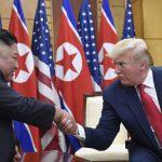 'ABD ve Kuzey Kore Yetkilileri Gelecek Hafta Görüşecek'