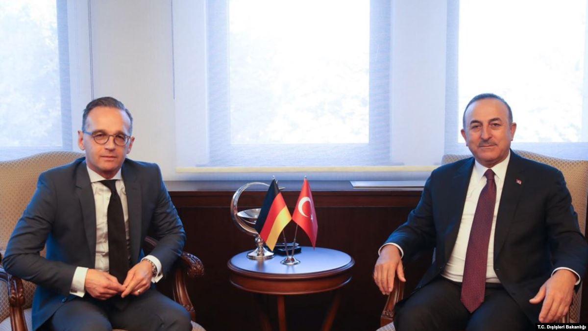 'Türkiye'nin Suriye'nin Kuzeyinde Kalıcı Olmadığını Doğruladık'