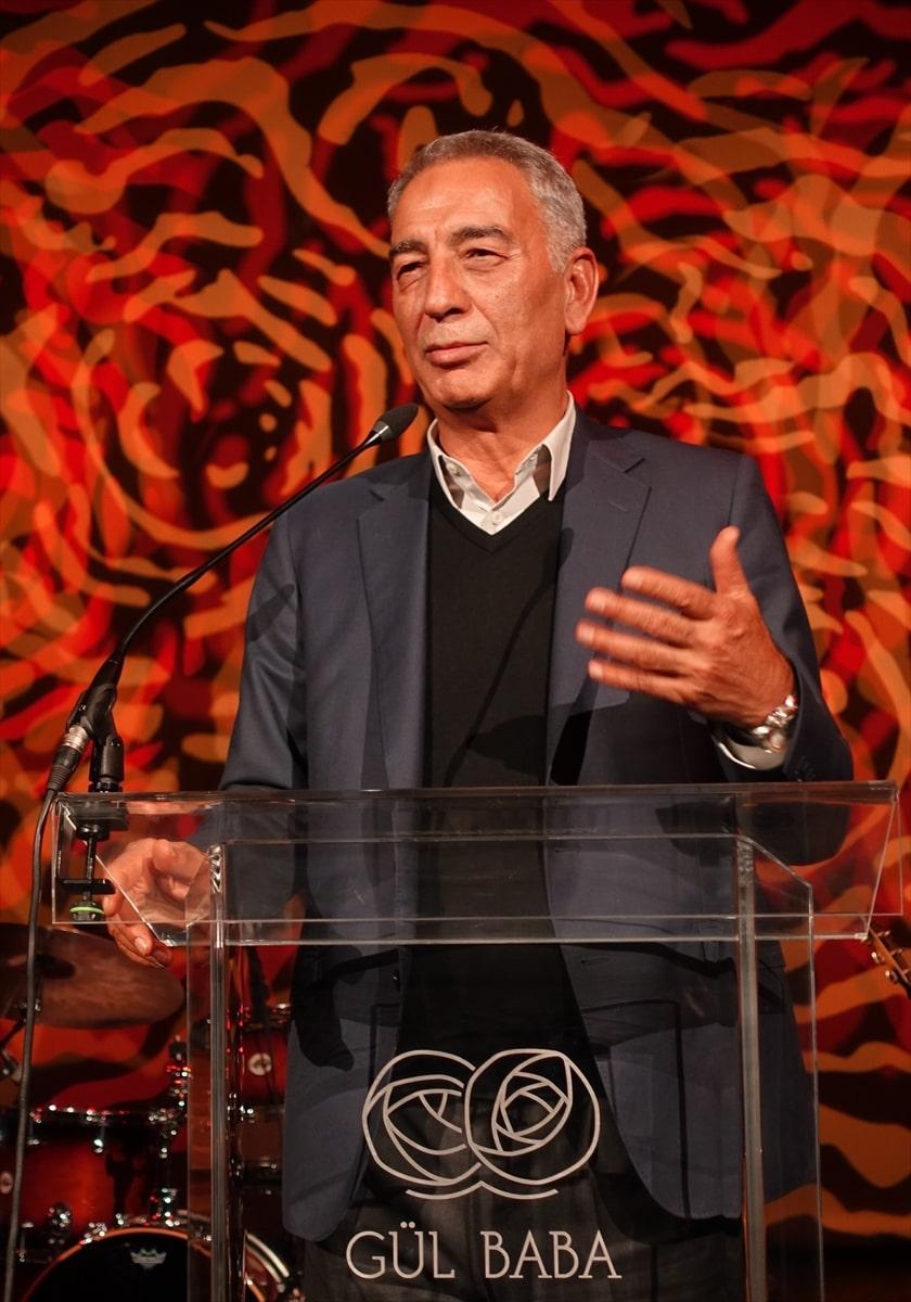 Gül Baba Vakfı Türkiye'deki faaliyetlerine başlıyor