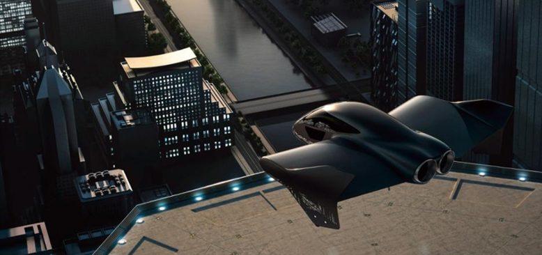 Porsche ve Boeing