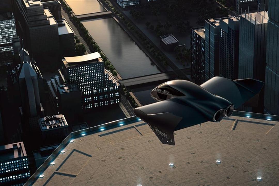 """Porsche ve Boeing """"şehir uçağı"""" için kolları sıvadı"""