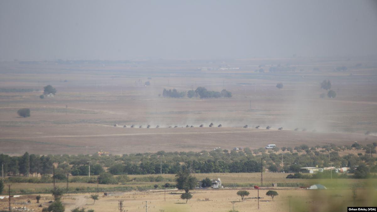 48 Saati Geride Bırakan Suriye Ateşkesinde Son Durum