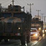 Ağar: Suriye'yi Bölecek YPG-PKK Türkiye'nin de Bekasına Yönelmiştir