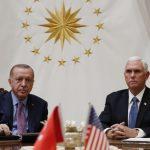ABD'li Yetkili: 'Kalıcı Ateşkese Geçilmesi İçin Türkiye İle Çalışıyoruz'