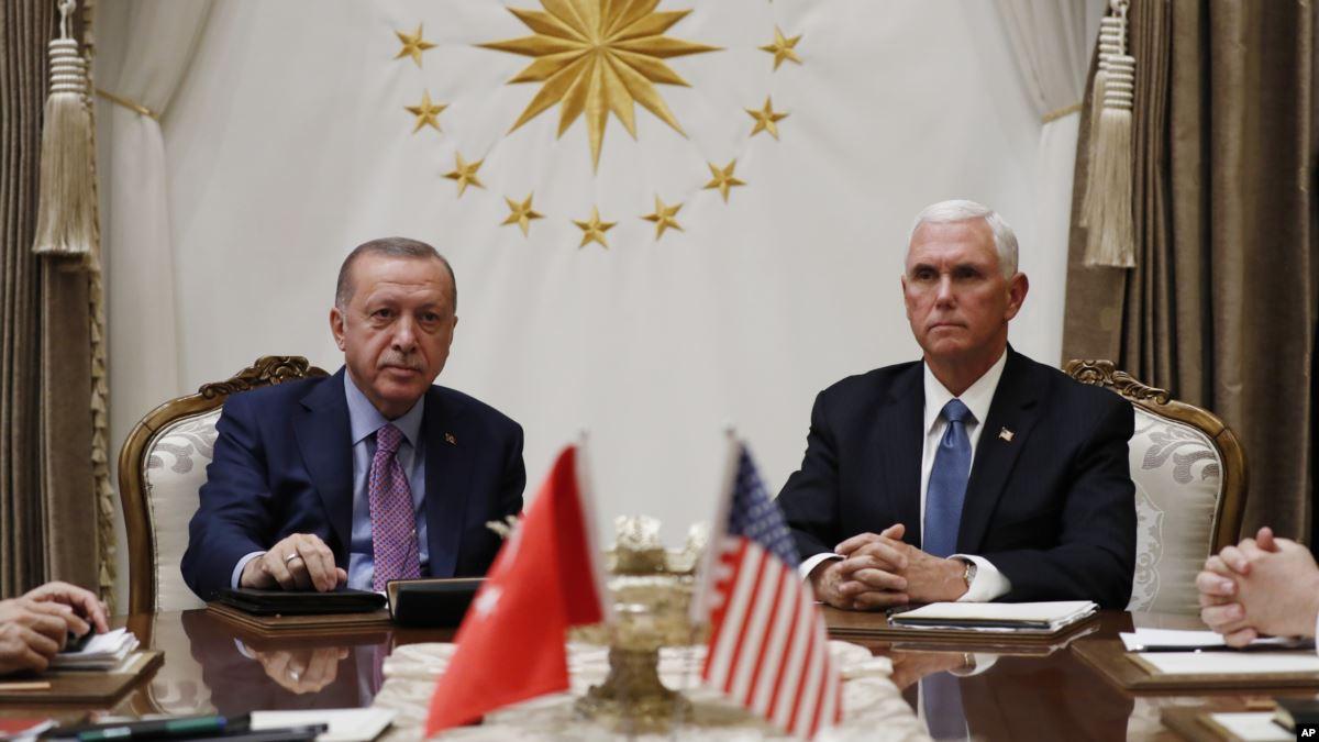 ABD'yle Anlaşmaya Tepkiler: Türkiye Kazandı mı, Geri Adım mı Attı?
