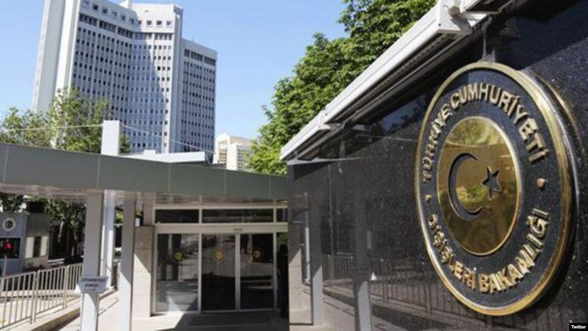 Türk Büyükelçiyi Öldüren Sasunyan'ın Tahliyesine Tepki