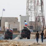 ABD Menbiç'ten Çekildi Suriye Ordusu Girdi