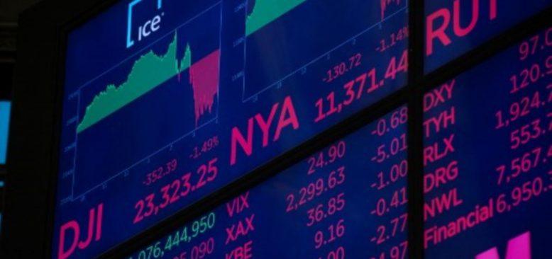 ABD Sanayi Üretim Endeksi Piyasaları Endişelendirdi