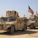 ABD koalisyon güçleri Rakka'dan çekildi