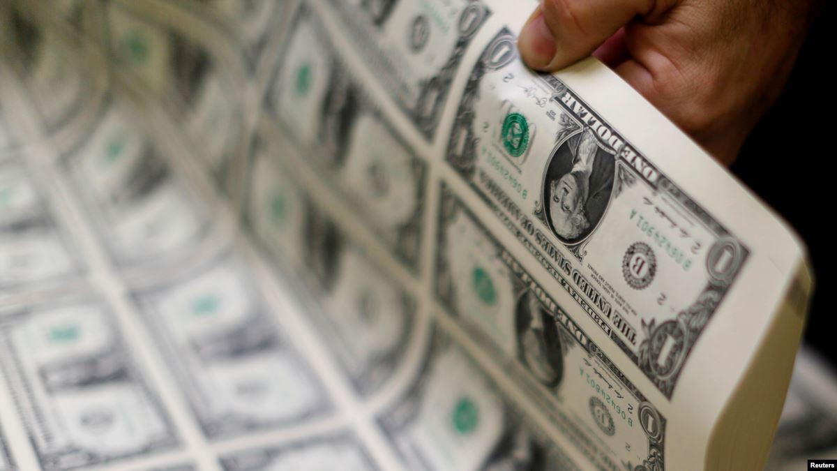 ABD'li Siyasetçiler Artan Bütçe Açığına Kaygısız