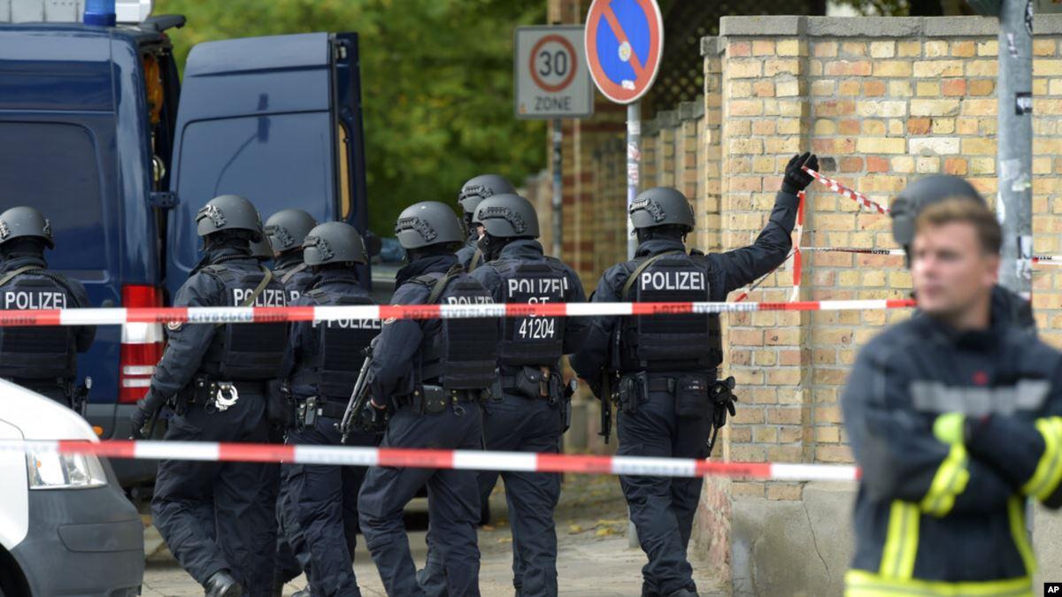 Almanya'daki Son Saldırı Aşırı Sağ Endişelerini Artırdı