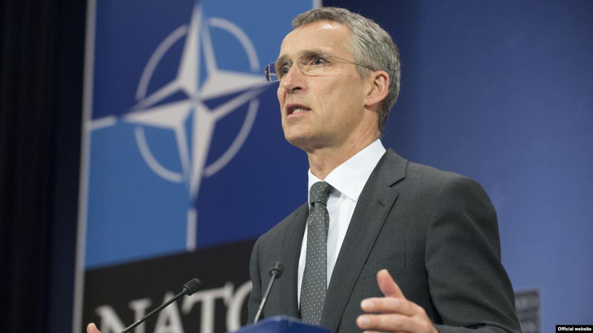 Almanya'nın 'Güvenli Bölgesi'ne NATO ve ABD'den Olumlu Tepki