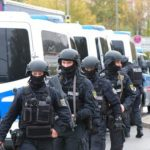 Almanya'nın Doğusunda Sinagog ve Döner Büfesine Saldırı