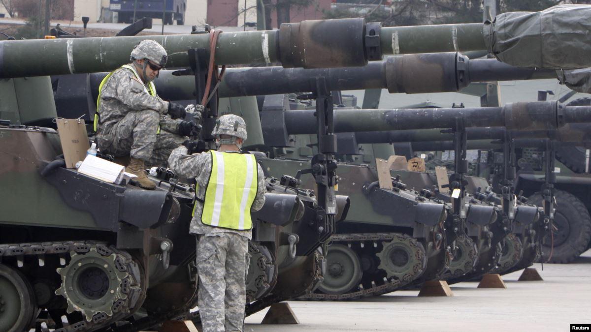 Amerika'da Tatbikatta Kaza: 3 Asker Hayatını Kaybetti