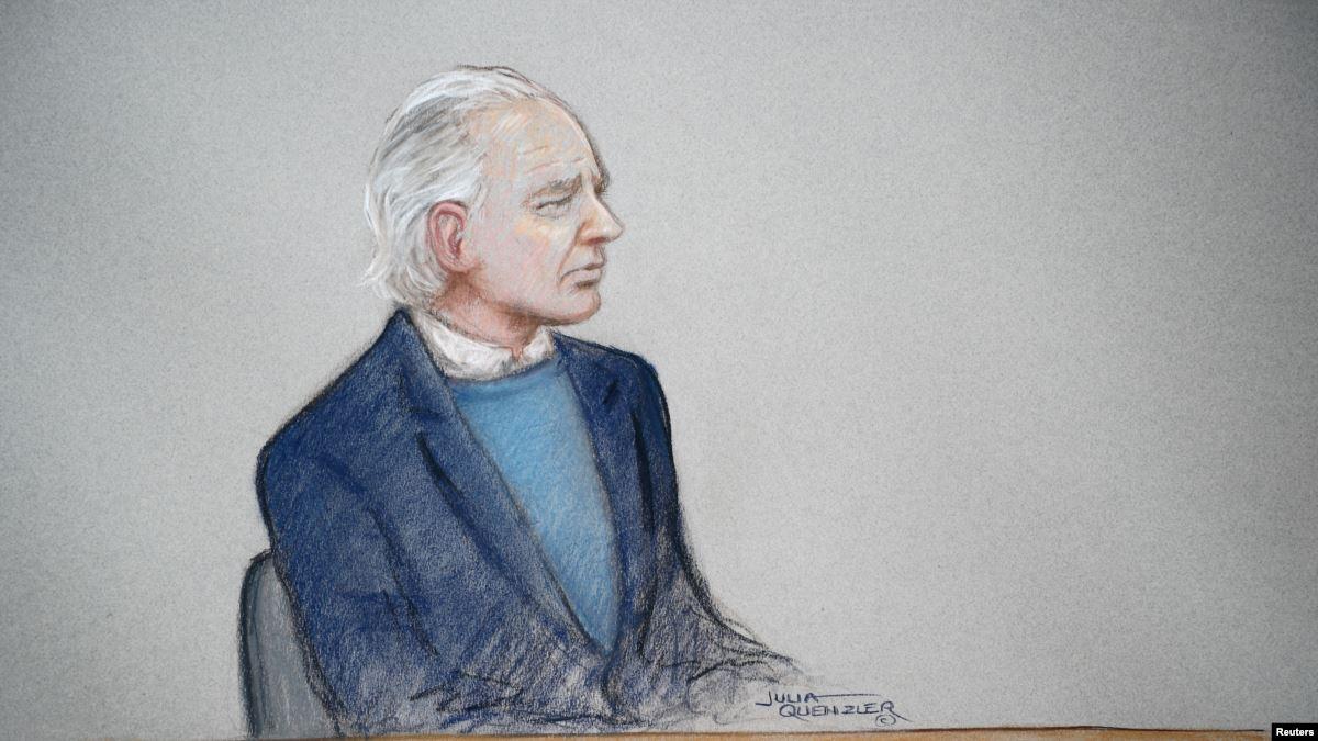 Assange'ın ABD'ye İade Davasına Erteleme Yok
