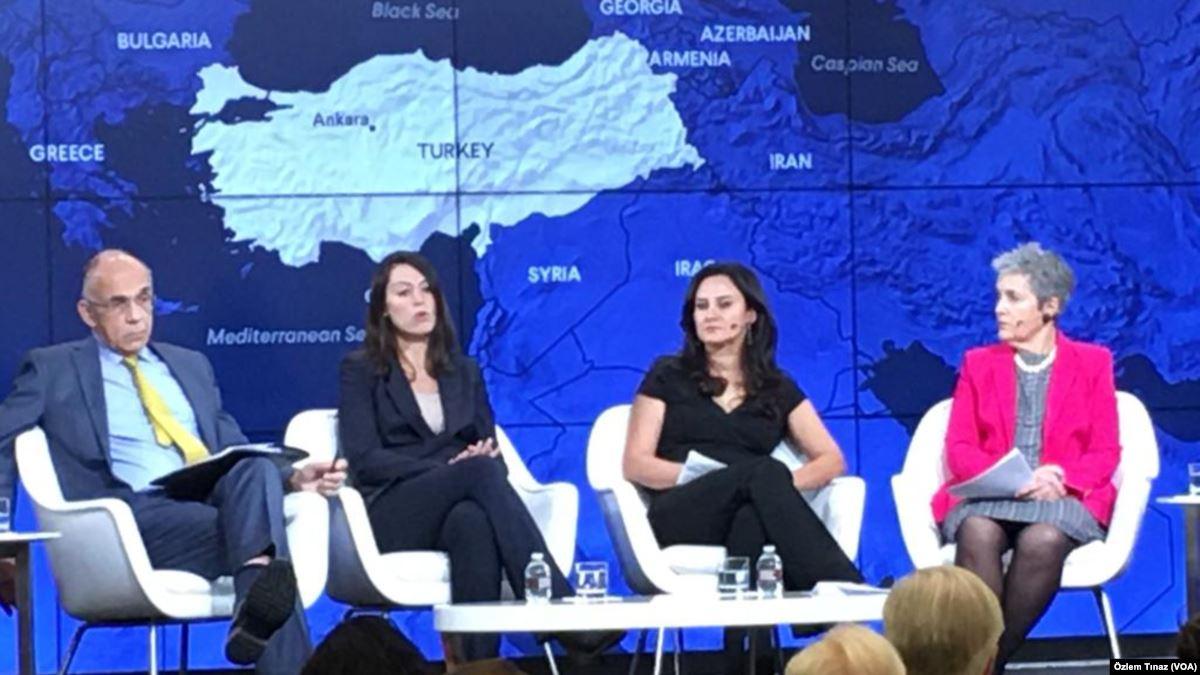 Bölgesel Sorunların Gölgesinde Türk-Amerikan İlişkileri