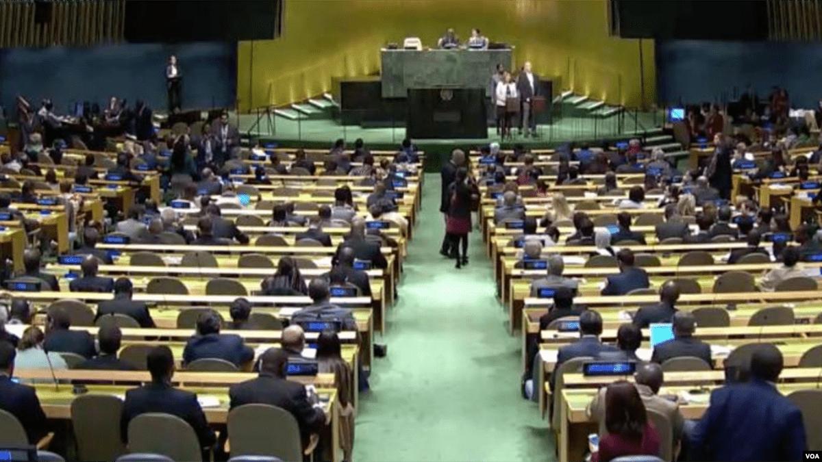 BM İnsan Hakları Konseyi'ne Tepkiler Büyüyor