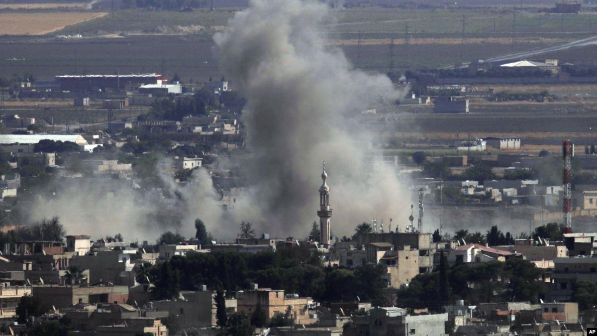 BM: 'Resulayn'da Çatışmaların Sürdüğü Haberleri Geliyor'