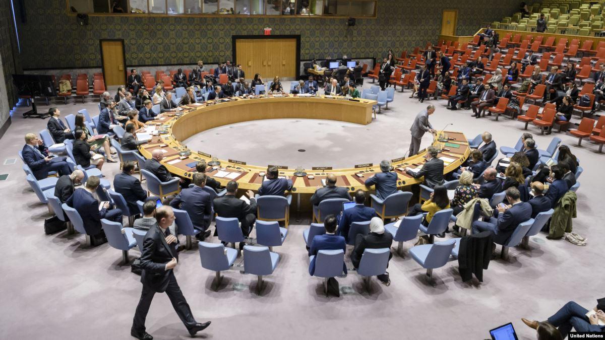 BM Türkiye'nin ABD ve Rusya'yla Yaptığı Anlaşmalardan Memnun