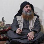 Baghdadi Öldü mü?