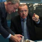 Erdoğan'dan 'Adana Mutabakatı'na dayalı olarak oradayız' iddiası