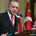 Erdoğan: 'Rusya Terör Örgütlerinin Çıktığı Bilgisini Verdi'