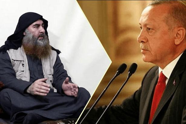Erdoğan: DEAŞ elebaşının öldürülmesi bir dönüm noktasıdır