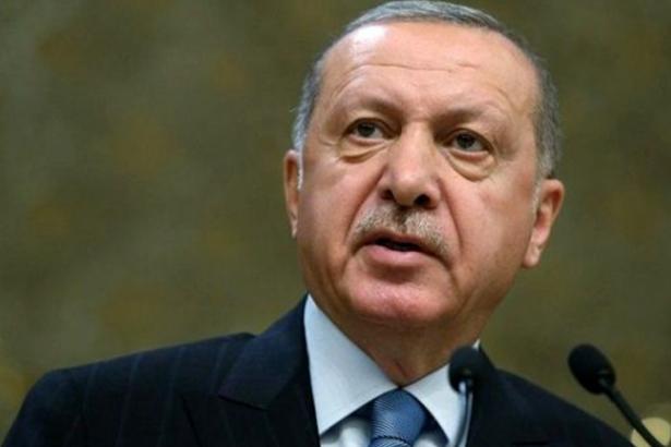 Erdoğan Wall Street Journal'a yazdı