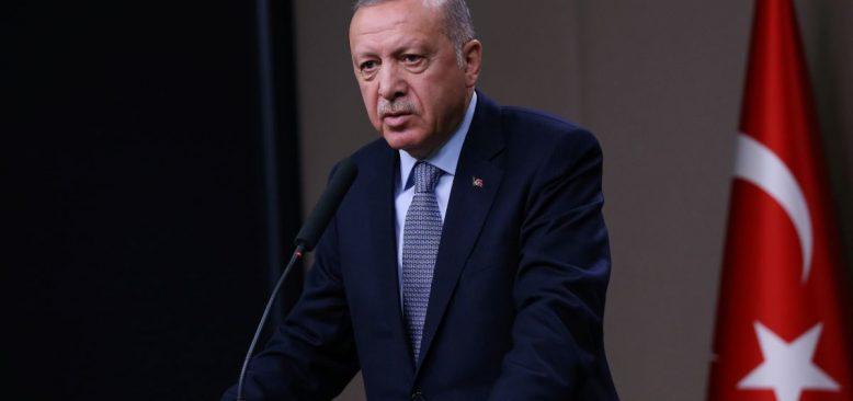 Erdoğan'dan Fransız Le Point Dergisi Hakkında Suç Duyurusu