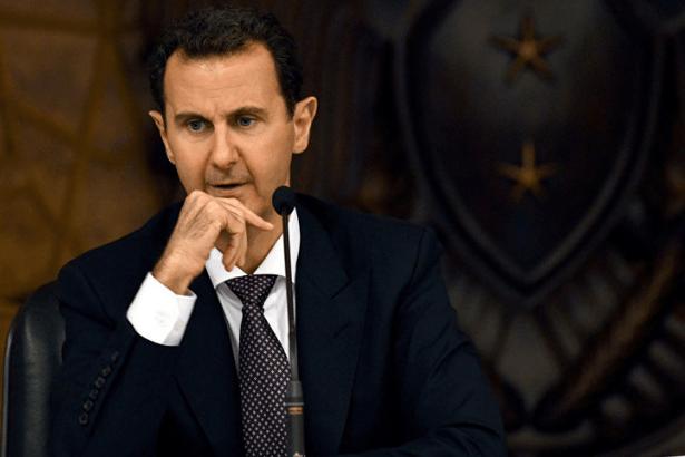 Esad: Suriye'nin her bir karışında işgale karşı savaşmaya kararlıyız