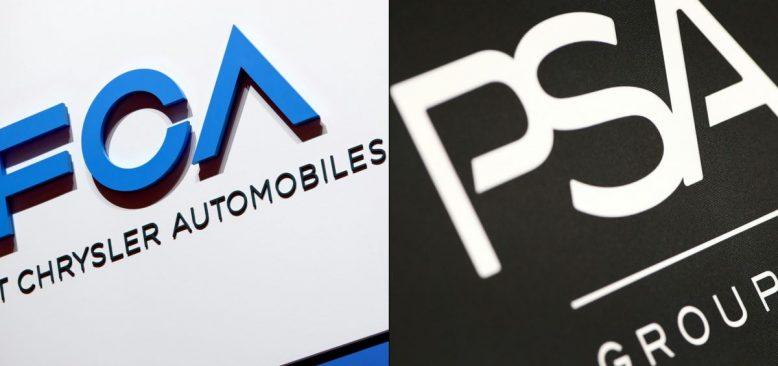 Fiat Chrysler ve Peugeot'dan 50 Milyar Dolarlık Dev Birleşme