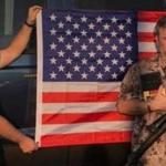 Ford bayisinden kampanya: Tanrı, Silah, Amerika